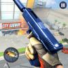 Anti Terrorist Subway Gangster Crime - Gun Shooter Версия: 1.0