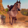 Horse Riding Games : Wild Cowboy Racing Simulator Версия: 1.0