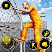 Prison Escape Stealth Survival Mission Версия: 1.7