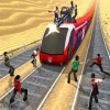 Train shooting - Zombie War Версия: 1.6