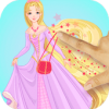 Dress Up Princess Rapunzel Версия: 5286 v2