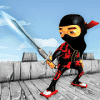 Ninja Samurai Revenge 2019 Версия: 1.5
