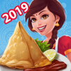 Masala Express: Cooking Game Версия: 2.1.7