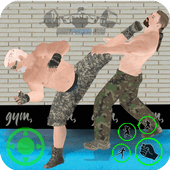 Fighting Club 2019: Tag Team Wrestling Games Версия: 1.0