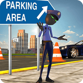Stickman Car Drive and Parking Simulator Версия: 1.1.1