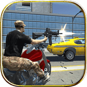 Grand Action Simulator - New York Car Gang Версия: 1.2.6