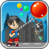 Pang Bubble Adventures Версия: 6.0