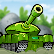 Awesome Tanks - Крутые Танки Версия: 1.208