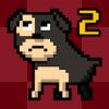 I Became a Dog 2 Версия: 1.05