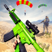 Counter Attack FPS Battle 2019 Версия: 1.0