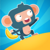 Monkey Attack: War Fight Версия: 1.4.3