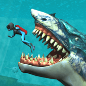 Whale Shark Attack Simulator Версия: 1.4