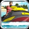 Speed Boat Racing Simulator 3D Версия: 1.2