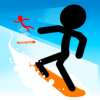 Stickman Snow Ride Версия: 1.7.0