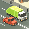Blocky Traffic Racer Версия: 1.1
