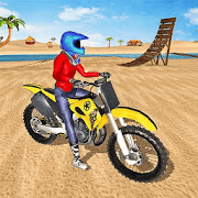 Offroad Bike Stunts Racing Версия: 1.0.3