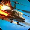 Battle of Helicopters: Боевые вертолеты онлайн Версия: 2.18
