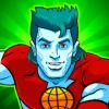Captain Planet: Gaia Guardians Версия: 1.4.17