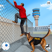 US Police Dog 2019: Airport Crime Chase Версия: 1.0.0