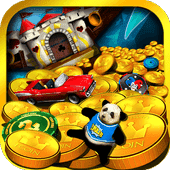 Carnival Gold Coin Party Dozer Версия: 7.2.0