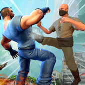 Karate Street Warrior Версия: 0.0.1
