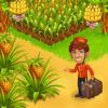 Райская ферма игра веселая и семейная:Остров Удачи Версия: 1.78