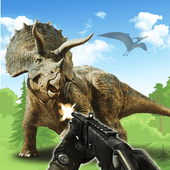 Dinosaur Hunter Simulator Версия: 5.2