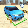 Driving King Car Parking Rush Extended Версия: 0.1