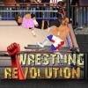 Wrestling Revolution Версия: 2.040