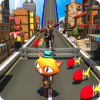Cat Subway Rush Версия: 1.0
