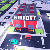 Idle Plane Game - Airport Tycoon Версия: 8.1