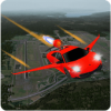 Sky Flying Car Extreme 3D 2019 Версия: 1.0