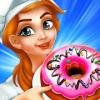 Милая Пончик пекарня приготовление еды Магазин Версия: 1.0