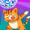 Кошачья Вечеринка: Танцы Кликер Версия: 1.1.5