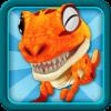 Бегущий динозавр Версия: 1.3.2