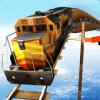 Новый поезд Sim - Невозможный водитель поезда Версия: 3.0
