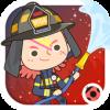 Скачать Miga Город :пожарное депо на андроид