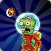 Space Zombie Attack (Космическая Атака Зомби) Версия: 1.0.5