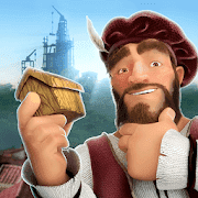 Forge of Empires Версия: 1.190.17