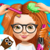 Sweet Baby Girl Beauty Salon 3 - Hair, Nails & Spa Версия: 3.0.10