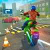 Городская школа вождения мотоциклов 2019 Версия: 1.3