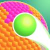 Скачать Ball Paint на андроид