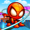 Super Spider Hero: City Adventure Версия: 1.1.11