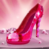 Shoe Designer: Fashion Shoe Maker, Color by Number Версия: 1.4