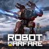 ROBOT WARS Версия: 0.2.2306