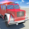Fire Truck Simulator 2019 Версия: 1.1