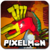 Pixelmon Adventures Версия: 1.1