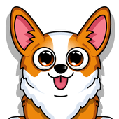 My Corgi - Virtual Pet Game Версия: 1.063