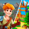 Bubble Quest of Vikings Версия: 1.0.68