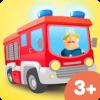 Маленькие пожарники Версия: 1.53